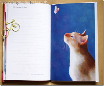 The Siamese Notebook