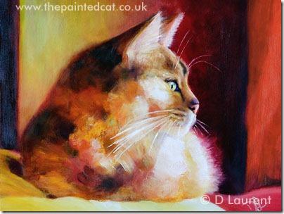 Muffin Somali Cat Painting.jpg